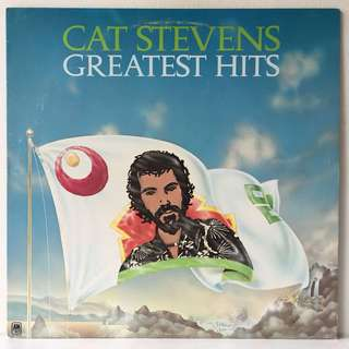 Cat Stevens ‎– Greatest Hits (1983 US Pressing - Vinyl is Mint)