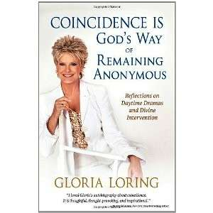 eBook - Concidence is God's Way of Remaining Anonymous