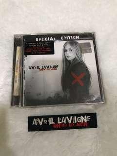 Avril Lavigne CD