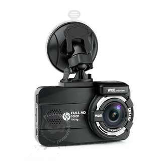 HP CAR CAMCORDER F870G