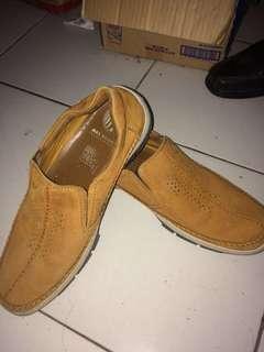 Max baren's shoes (update harga)