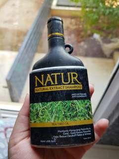 Natur Anti Dandruff Tea Tree