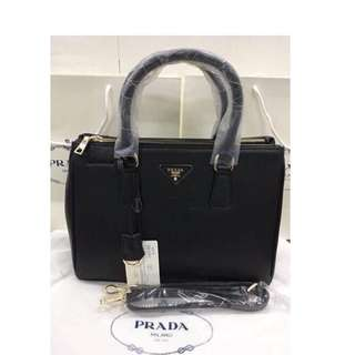 Prada Handbag Shoulder Bag