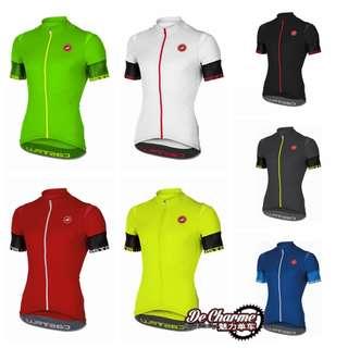 Brand New Castelli jersey!!