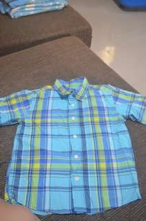 Preloved boys clothes for kids 4 yrs old
