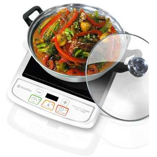 Imarflex Induction Cooker IDX-1200