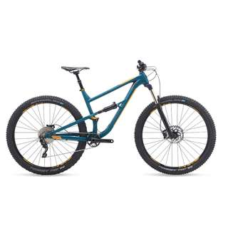 Polygon Siskiu T7 Trail Full Suspension MTB