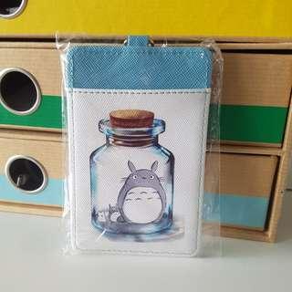 Totoro Card Holder
