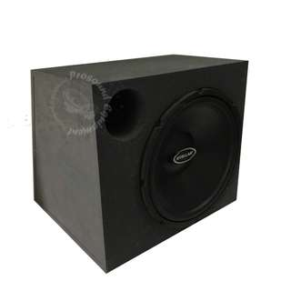 STELLAR (SD-12PP) SUBWOOFER WITH BOX
