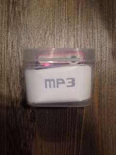 全新MP3