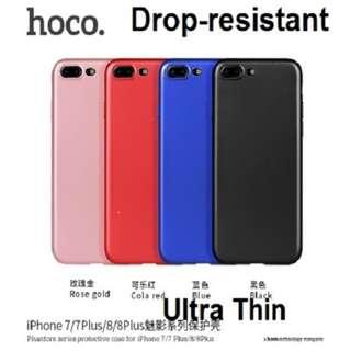Iphone 7+ Case/Iphone 8+ Case