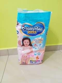 Mamypoko pants xxl