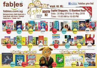 Good books at affordable prices