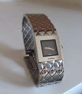 Preloved Cartier Watch MM