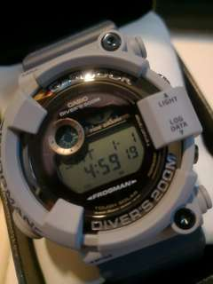 Casio GF-8250ER Frogman G-shock