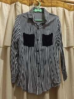 Zebra kantong