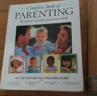 Complete Book of Parenting