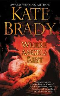 eBook - Where Angels Rest by Kate Brady