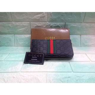 Gucci Zip Long Wallet
