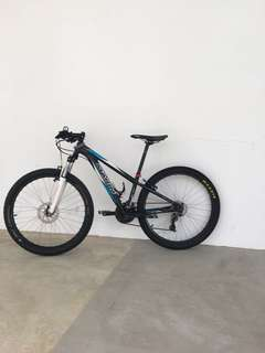Marin sky trail (modded)wts(nego)