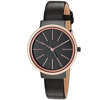 Skagen Ancher Black Watch SKW2480