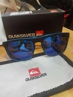 全新quiksilver太陽眼鏡