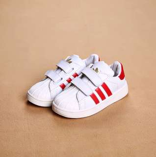 Baby shoes 3-6 years old