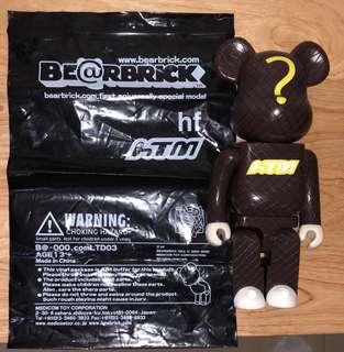Bearbrick HTM $1000 (90% New)