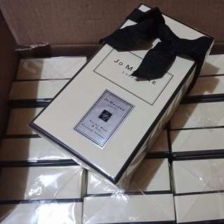 Authentic Perfumes Jo Malone