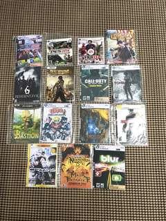 Game pc bundle