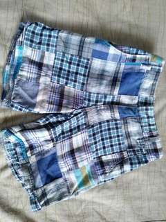 Preloved shorts for 2-3yr old