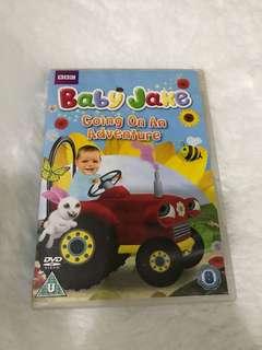 DVD Anak