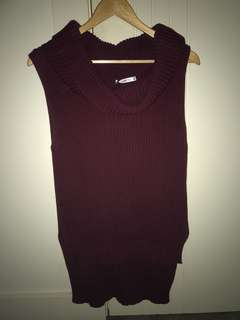 BNWT Sleeveless jumper