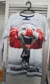 Spandex Shirt