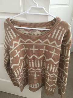 Knits of all types