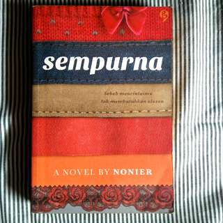 Novel sale (klik buat detail)