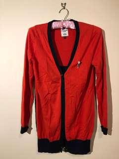La Chapelle Sweater size M