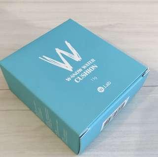 W.Lab W-Snow water cushion #23