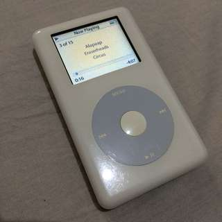 Ipod Classic Photo 30GB