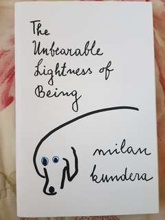 The Unfearable Lightness of Being
