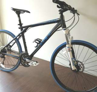GT Avalanche 2.0 Bicycle