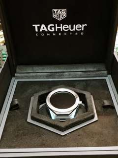 TAG HEUER CONNECTED MODULAR 45 Brand New, Unworn!