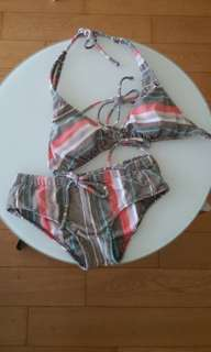 Free Roxy Swimming Suit 泳衣