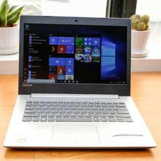 Laptop Lenovo Ip320 A9