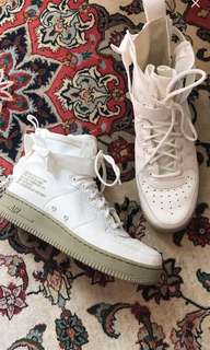 Nike Air Force 1 Trooper