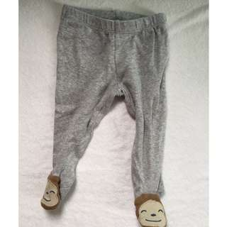 Boy's Pants Set