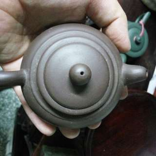 紫砂茶壺 清屋大平賣