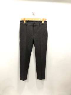 Mango Wool Trousers - Preloved, Excellent Condition