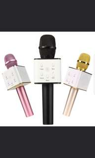Brand New Q7 KTV mic or mike