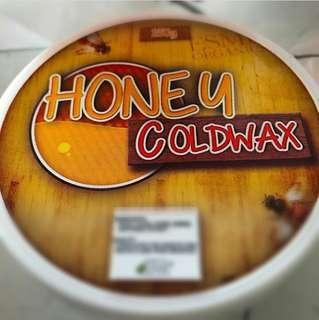 Esme Organic Coldwax (Honey)